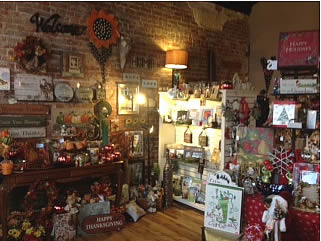 The Eclectic Gift Shop